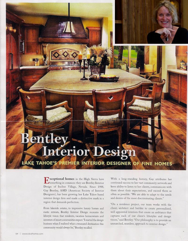 Press Bentley Design